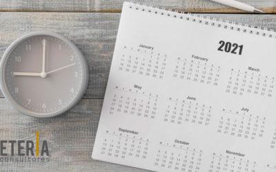 FESTIVO RECUPERABLE Y RETRIBUIDO – 24 DE JUNIO 2021