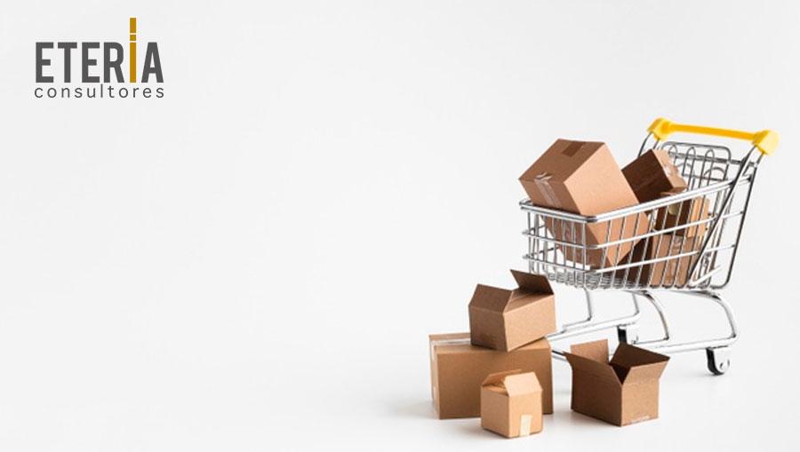 Todo lo que tienes que saber del IVA si tienes una tienda online